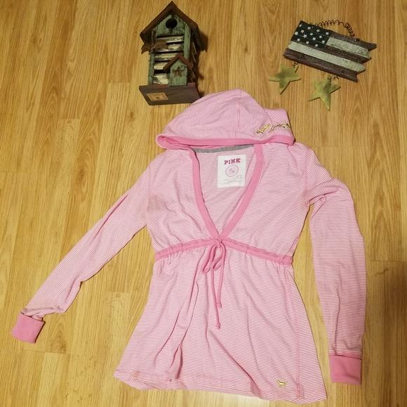 Victoria Secret Love Pink Top